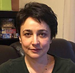 Gabriela Bugarin