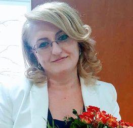 Simona Jugariu