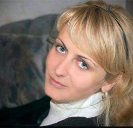 Claudia Bocoiu